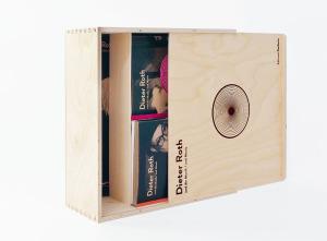 Dieter Roth und die Musik (Box Edition)